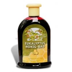 Medovo-eukalyptový kúpeľ 500ml