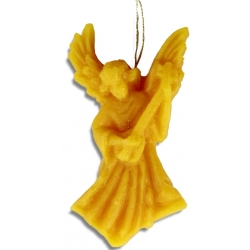 Anjel s lutnou