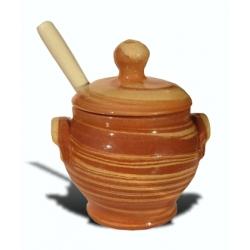 Medník keramický 150 ml melír