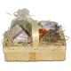Darčekový košík LAVENDEL