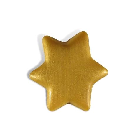 Medové mydlo hviezda