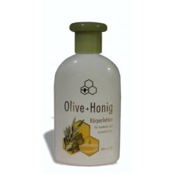 Telové mlieko OLIVA -MED