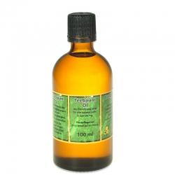 Čajovníkový olej 100% /100ml/