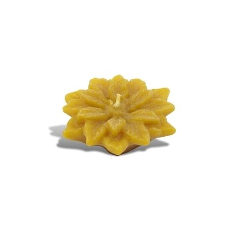 Plávajúca kvetinka II.