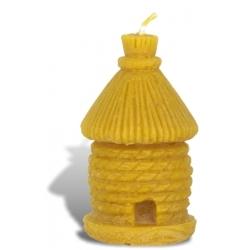 Slamený úľ