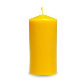 Sviečka valec hladký 200 g